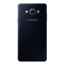 Samsung Galaxy A7 2015 (A700) задняя крышка (черн)
