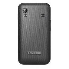 Samsung Galaxy Ace (S5830) задняя крышка (черн)
