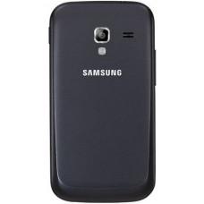 Samsung Galaxy Ace 2 (i8160) задняя крышка (черн)
