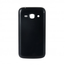 Samsung Galaxy Ace 3 (S7270) задняя крышка (сер)