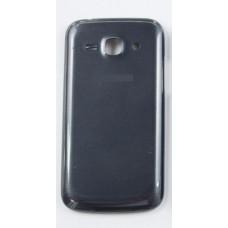 Samsung Galaxy Ace 3 (S7270) задняя крышка (син)