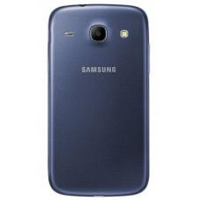 Samsung Galaxy Core (i8262) задняя крышка (син)