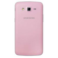 Samsung Galaxy Grand 2 (G7106) задняя крышка (роз)