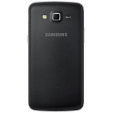 Samsung Galaxy Grand 2 (G7106) задняя крышка (чер)