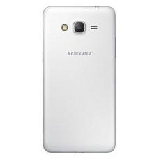 Samsung Galaxy Grand Prime (G530) задняя крышка (бел)