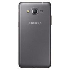Samsung Galaxy Grand Prime (G530) задняя крышка (сер)