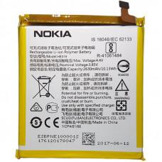 Nokia HE319 (Nokia 3) АКБ