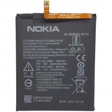 Nokia HE317 (Nokia 6) АКБ