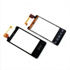 HTC HD Mini (T5555) тачскрин (черн)