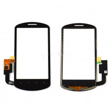 Huawei U8800 тачскрин (черн)