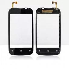 Huawei C8655/C8666 тачскрин (черн)