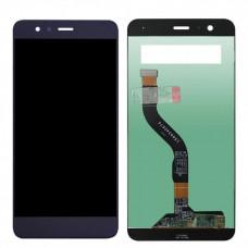 Huawei P10 Lite дисплейный модуль (син)