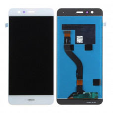 Huawei P10 Lite дисплейный модуль (бел)