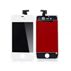 iPhone 4 дисплейный модуль (белый)