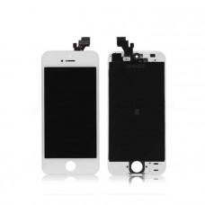 iPhone 5 дисплейный модуль (белый)