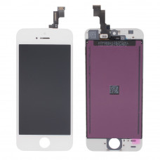 iPhone 5S дисплейный модуль (белый)