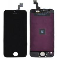 iPhone 5S дисплейный модуль (черный)