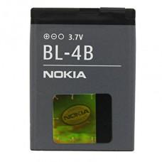 Nokia BL-4B (6111/2630/2660/2760/7070/7370/7373/7500/N76) АКБ