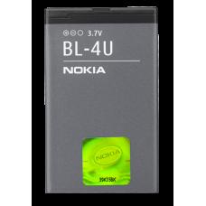 Nokia BL-4U (8800 Arte/206/206 Dual/3120/5250/5330/5530/C5-03/E66/E75) АКБ