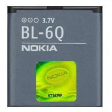 Nokia BL-6Q (6700 classic) АКБ