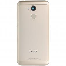 Huawei Honor 6A задняя крышка (зол)