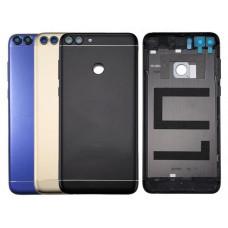 Huawei P Smart задняя крышка (черн)