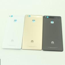 Huawei P9 Lite задняя крышка (черн)