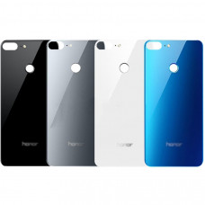Huawei Honor 9 Lite задняя крышка (черн)