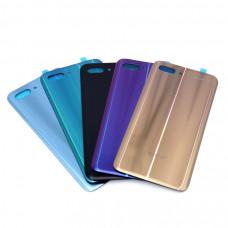 Huawei Honor 10 задняя крышка (blue)