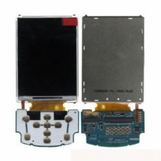 Samsung B5702 дисплей