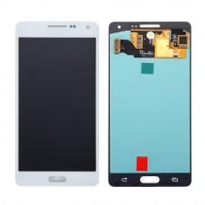 Samsung Galaxy A5 2015 (A500F) дисплей TFT (бел)