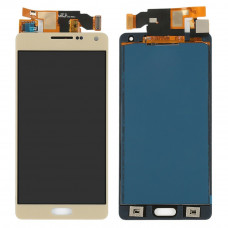 Samsung Galaxy A5 2015 (A500F) дисплей TFT (зол)