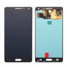 Samsung Galaxy A5 2015 (A500F) дисплей TFT (черн)