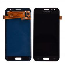 Samsung Galaxy J2 (J200F) дисплей TFT с регулировкой подсветки (черн)