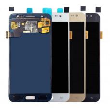 Samsung Galaxy J5 2015 (J500F) дисплей TFT (бел)