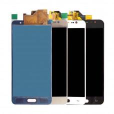 Samsung Galaxy J5 2016 (J510F) дисплей TFT (бел)
