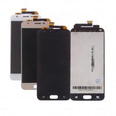 Samsung Galaxy J5 Prime (G570F) дисплей TFT (зол)