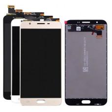 Samsung Galaxy J7 Prime (G610F) дисплей TFT (черн)