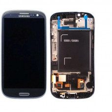 Samsung Galaxy S3 (i9300) дисплей TFT (син)