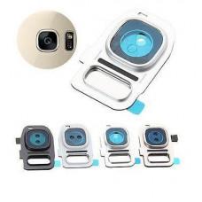 Samsung Galaxy S7 (G930F) стекло камеры