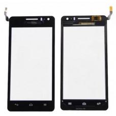 Huawei Honor Pro G600 (u8950) тачскрин (черн)
