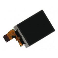Sony Ericsson W610i/K550i дисплей