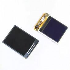 Sony Ericsson Z710i/W710i дисплей
