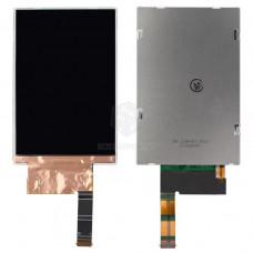 Sony Ericsson WT19i дисплей