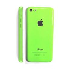 iPhone 5C задняя крышка (зел)