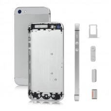 iPhone 5 задняя крышка (silver)