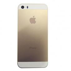 iPhone 5S задняя крышка (gold)