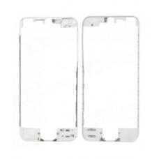 iPhone 5S рамка под дисплей (бел)