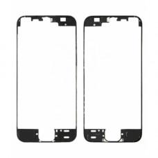 iPhone 5S рамка под дисплей (черн)