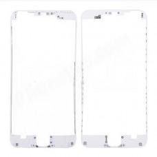 iPhone 6 PLUS рамка под дисплей (бел)